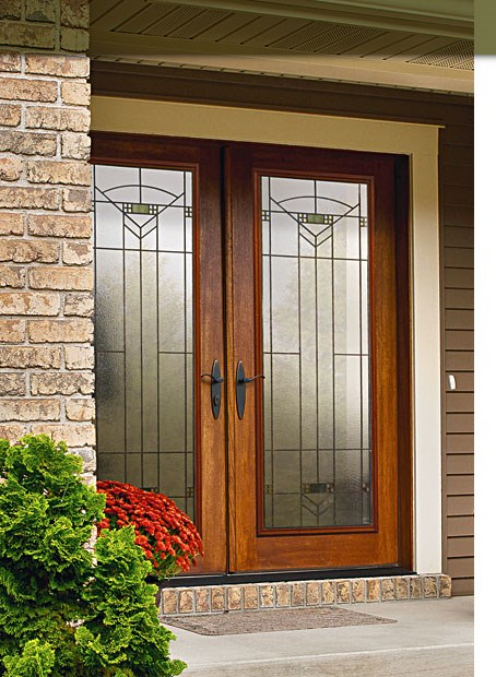 Odl Decorative Glass Wholesale Patio Doors Chicago