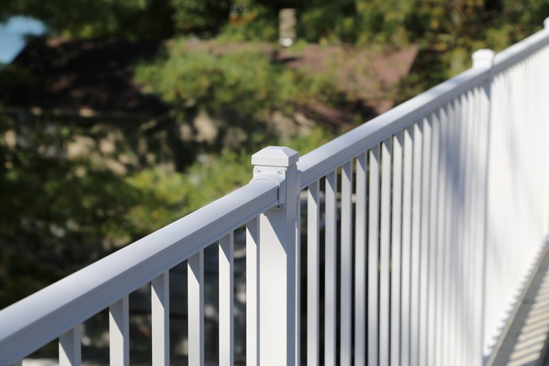 Westbury Aluminum Railing Wholesale Deck Rails