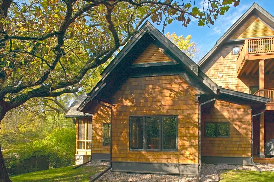 Shakertown Cedar Siding Wholesale Wood Siding Lakeland