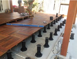 Pau Lope Ipe Decking Materials
