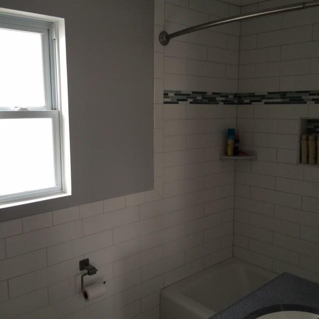 South Hills Bathroom Remodel