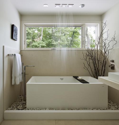 10 Zen Bathroom Remodeling Ideas Legacy Remodeling Blog