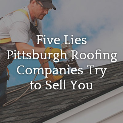 Pittsburgh Remodeling Companies