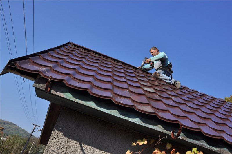 Finding a Quality Metal Roofing Company in Pittsburgh