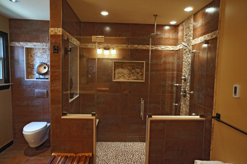 Zen Bathroom Remodels 10 zen bathroom remodeling ideas - legacy remodeling blog