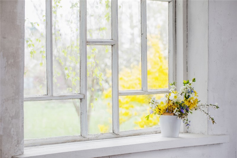 Pros and Cons to Replacing Windows in the Spring
