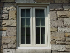 New Energy Efficient Windows