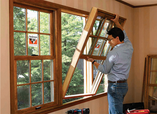 Besides The Improved Aesthetics, Investing In Replacement Windows Will Help  Maintain A Comfortable Temperature In Your Home And Bring Energy Costs Down.
