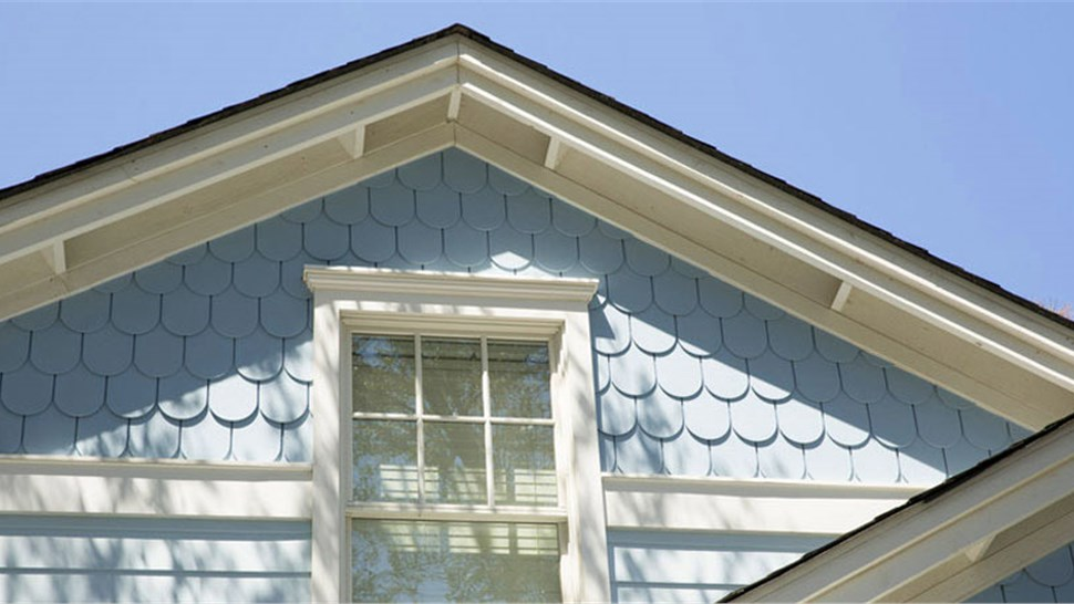 Scallop Siding Pittsburgh Siding Installation Legacy