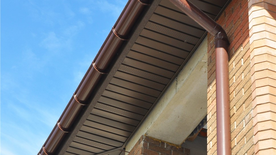 Soffits Amp Fascia Pittsburgh Siding Installation Legacy