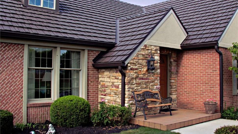 Aluminum Roofing Photo 1