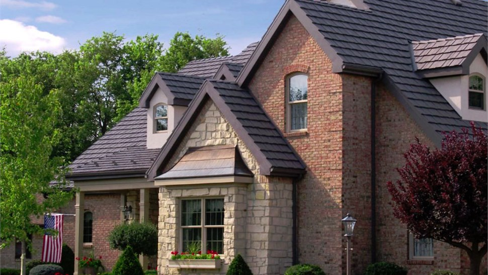 Residential Roofing Photo 1