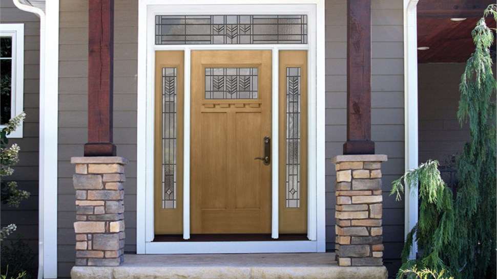 & ProVia Replacement Doors Pittsburgh | Door Install | Legacy Remodeling