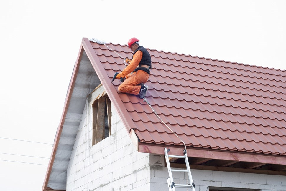 Roof Replacement Pittsburgh Roofing Contractors Legacy