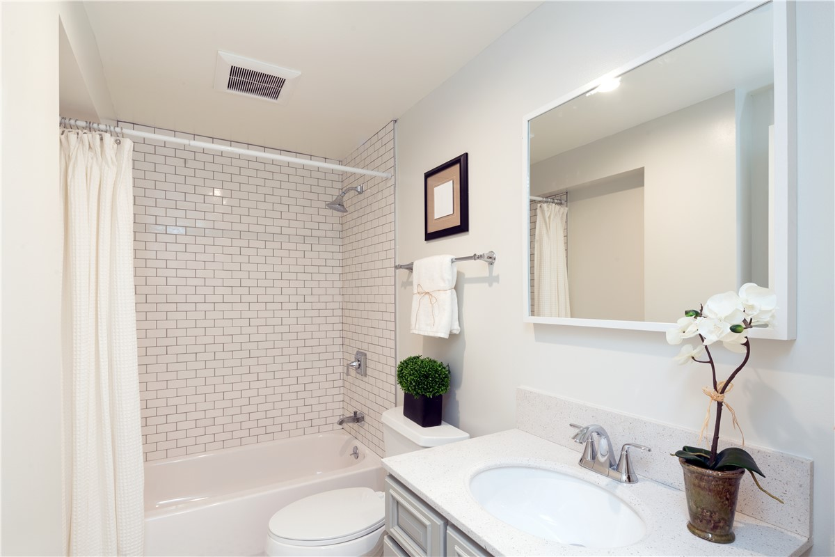 Small Bathroom Remodel | Pittsburgh Bathroom Remodeling | Legacy ...