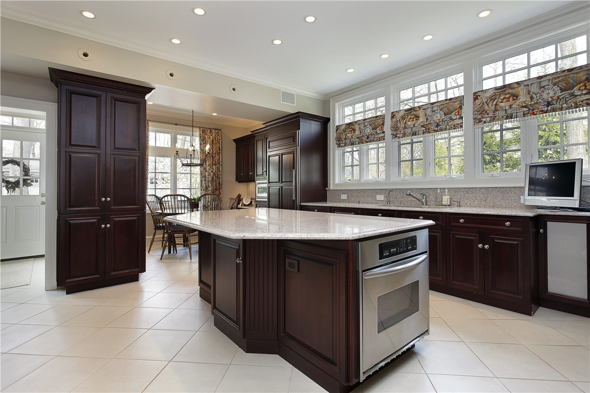 Serving Ross Township | Pittsburgh Kitchen Remodeling | Legacy ...
