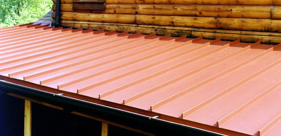Standing Seam Metal Roof Pittsburgh Roofing Contractors