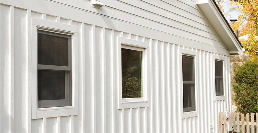 Board Amp Batten Siding Pittsburgh Siding Installation