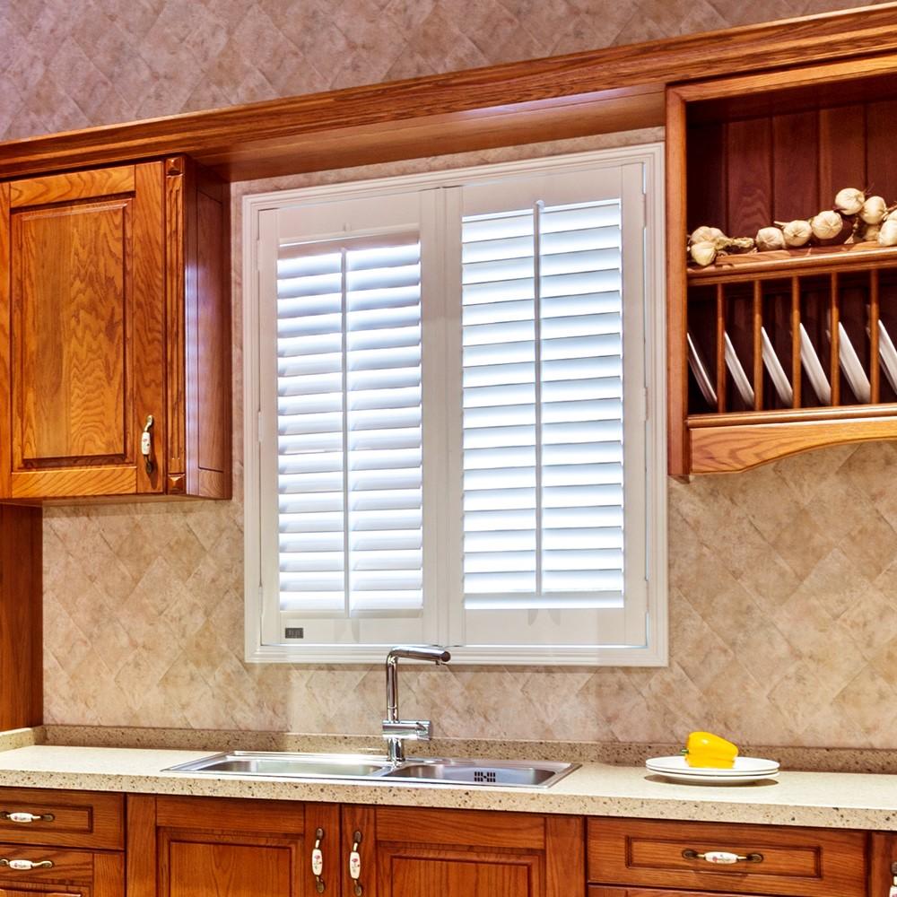 Kitchen garden windows - 1of1