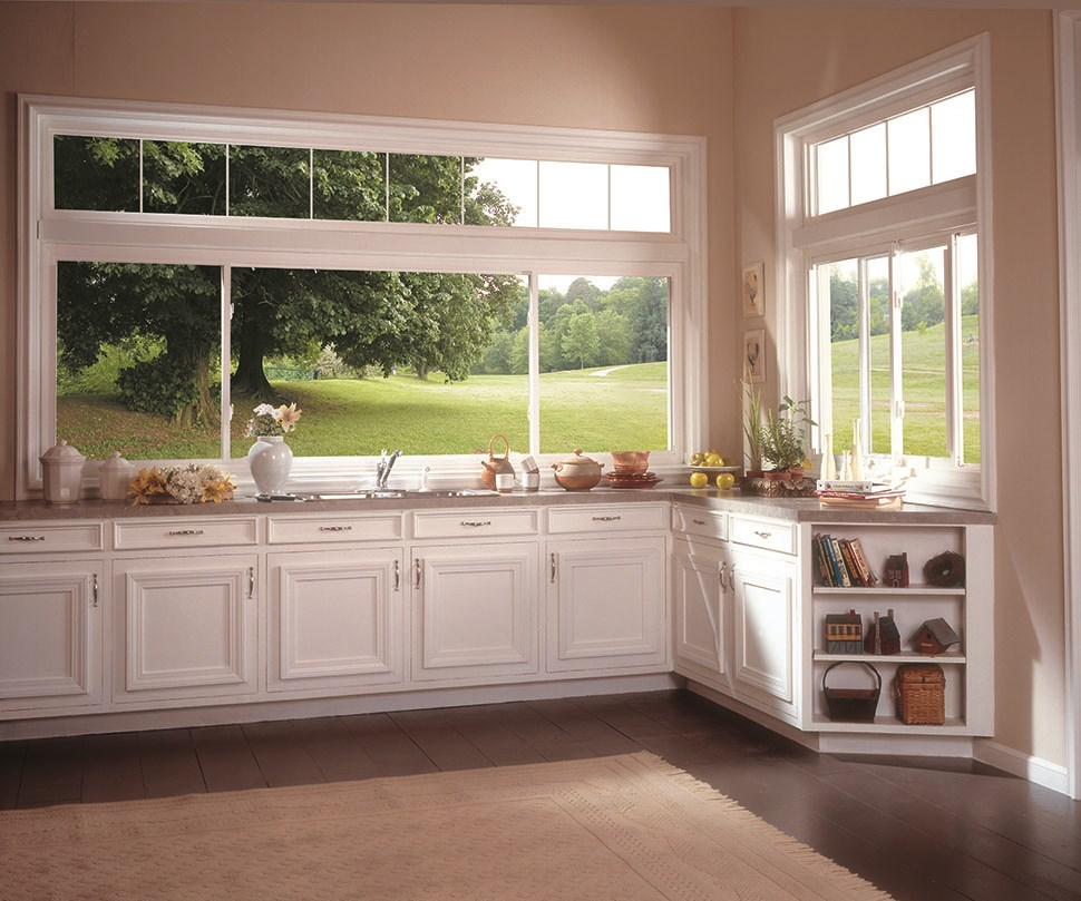 Kitchen Cabinets Dayton Ohio: Replacement Windows Pittsburgh