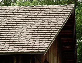 Steel Roofing Photo 2