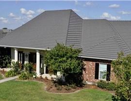 Steel Roofing Photo 1
