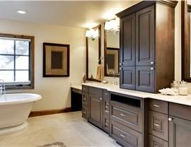 Bathroom Cabinets Photo 2
