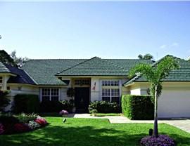 Aluminum Roofing Photo 4