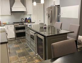 Legacy Jobs - Kitchens Photo 25