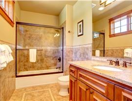 Bathroom Remodeling ---------- Interior Remodeling 3