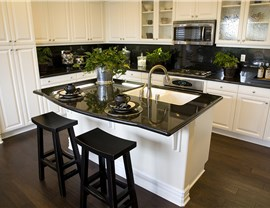 Kitchens: Cabinet Restyling Photo 3