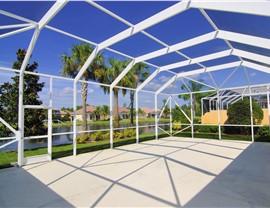 Enclosures ---------- Decks, Patios and Enclosures 3