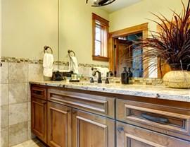 Bathroom Cabinets Photo 3