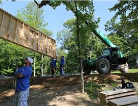 Antonio Brown Treehouse: Week 1-6 Photo 4