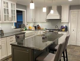 Legacy Jobs - Kitchens Photo 20