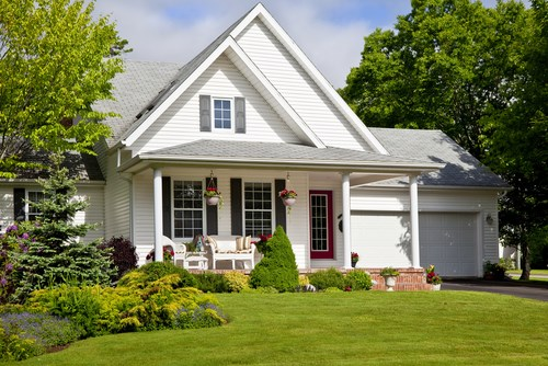 Summer Specials - Up to 30% Off Siding & Roofing!