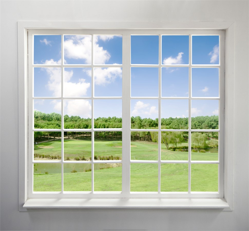 FREE Upgrade to Triple Pane Windows
