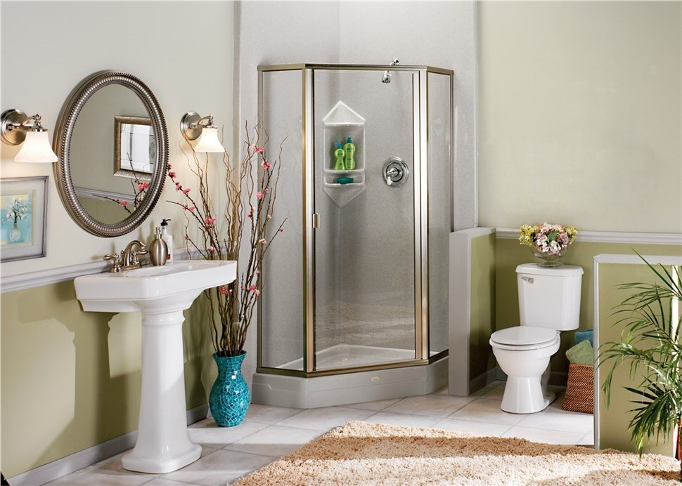 Save $1000 Off Full Bathroom Remodeling Projects