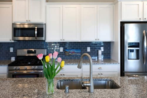 Spring Special - $1,000 Off Your Next Kitchen or Bath Project
