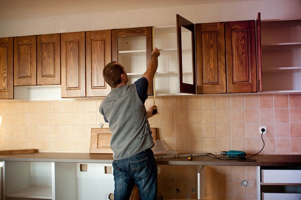 Up to $2000 Off a New Kitchen Remodel
