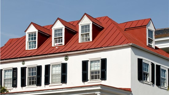 Get a Beautiful New Metal Roof As Low As $199/mo