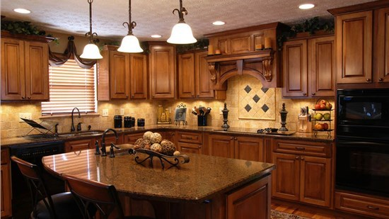 0% Financing Available on Kitchen, Bath and Cabinet Refacing Projects!