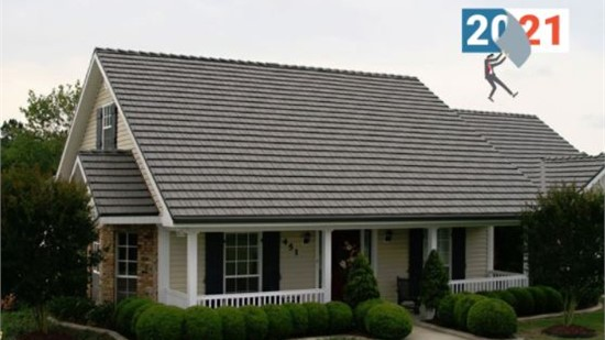 SPECIAL ROOFING AND SIDING SPRING DISCOUNTS!