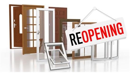 June 2020 Pittsburgh Reopening Sale: Windows & Doors
