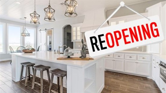 June 2020 Pittsburgh Reopening Sale: Kitchens & Baths