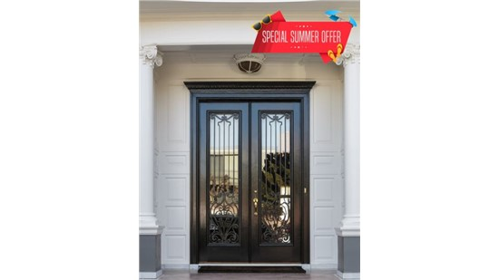 Summer Doors Specials!