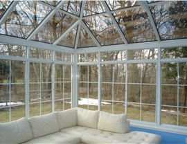 Sunrooms - Glass Roof Sunrooms Photo 2