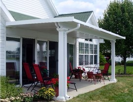 Shade - Patio Covers Photo 1