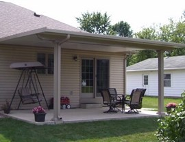 Shade - Patio Covers Photo 2