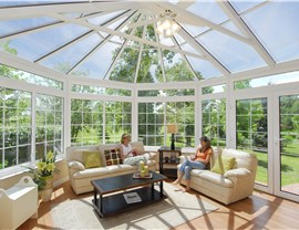 Sunrooms - Conservatories Photo 3